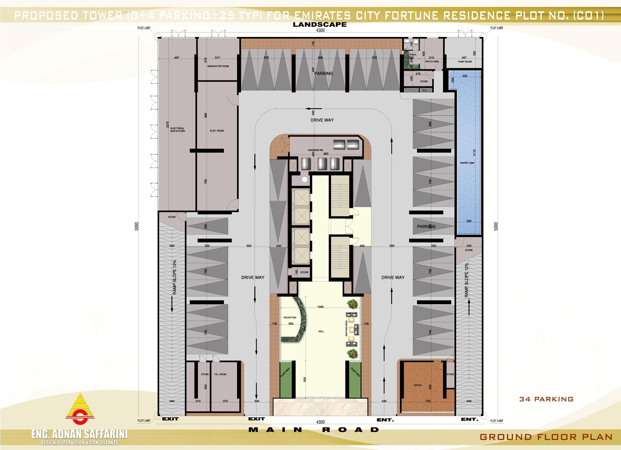 Floor plans alif real estate for Floor plans for realtors
